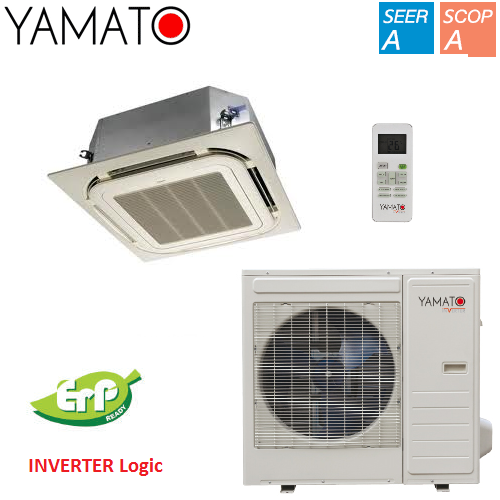 Aer Conditionat CASETA YAMATO Inverter 48000 BTU/h